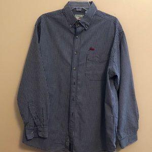 Perils XL shirt